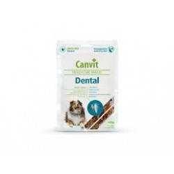Canvit Snacks Dental 200g