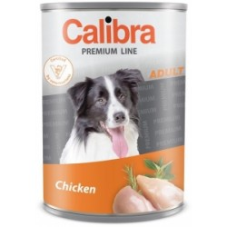 Calibra Dog Adult kuře 800g