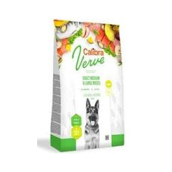 Calibra Dog Verve GF Adult M&L Salmon&Herring