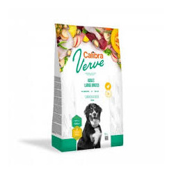 Calibra Dog Verve GF Adult Large Chicken&Duck
